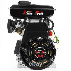 79,5cc Ohv Horizontal Shaft Moteur À Gaz Mini Bike 4 Stroke Epa 2.5hp Motor