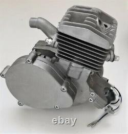 80cc 2 Cycle Stroke Moteur Kit Moteur Pour Vélo Motorisé Vélo Gaz Kit Moteur