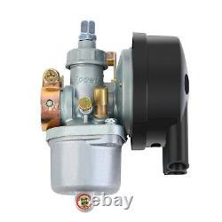 80cc 50cc 2-stroke Motor Engine Kit Gas For Motorized Bicycle Cycle Diy (en Édition 80cc 50cc)