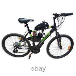 80cc Bike 2 Stroke Gaz Moteur Moteur Kit Bricolage Moto HP