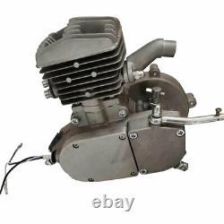 80cc Gas 2 Stroke Kit De Moteur De Vélo Motorisé Moteur Essence Kits De Moteur