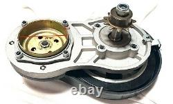 Bgf 76 /78mm Belt Boîte De Transmission De Vitesse 49cc 4 Temps Gas Moto Moteur
