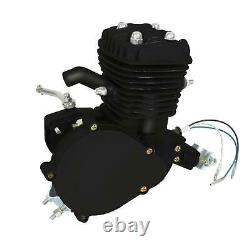 Bike 50cc 2 Stroke Gas Engine Motor Set Diy Bicycle Add Motored Engine Kit