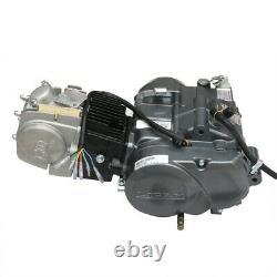 Genuine Lifan 140cc Moteur Kick Start 1n234 Fr Pit Dirt Bike Motorcycle 4 Stroke