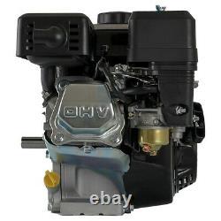 Go Kart 7.5 HP 4 Stroke Engine Motor Horizontal Gas 20mm Shaft Garden Mini Bike
