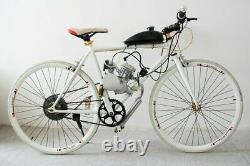 Kit Complet De Moteur De Vélo À Essence De 50cc 49cc