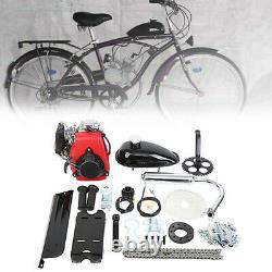 Kit Moteur À Essence Essence 49cc 49cc Pour 26 28 Vélo