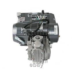 Lifan 125cc 4 Stroke Kick Moteur Manuel Moteur 4 Vitesse 4 Up Dirt Bike Su02