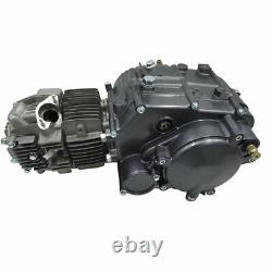 Lifan 150cc Engine Motor 4 Stroke Pour Pit Dirt Bike Pitpro Taotao Coolster Dhz