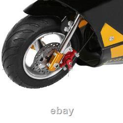 Mini Gas Power Pocket Bike Moto 49cc 4-stroke Engine Pour Les Enfants Et Les Adolescents Vous