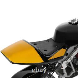 Moteur 4-stroke 49cc Mini Moto De Moto De Poche De Puissance De Gaz Pour Les Enfants Et Les Adolescents