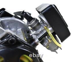 Moteur Complet 49cc 2stroke Pour Mini Pocket Quad Pit Bike Vtt Scooter Us