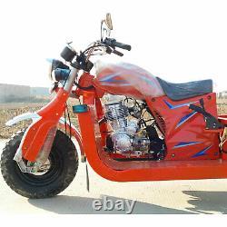 Moteur De Moto De Haute Puissance De 350cc Refroidi À L'eau Monocylindre 4