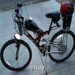 Scooter 4-stroke 49cc Essence Motorized Bike Bike Engine Motor Kit Scooter