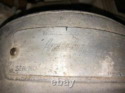 Tecumseh Puissance Produits Modèle 1000 Deux Temps Vintage Aller Kart Mini Moteur De Vélo