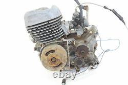 Yamaha Dt1 Dt250 2 Temps 246cc Moteur Vendeur Réputé